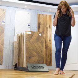 Drewniane podłogi – plusy iminusy
